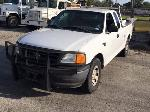Lot: 217.YOAKUM - 2004 FORD F150 PICKUP