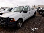 Lot: 242.DALLAS - 2006 FORD F250SD PICKUP