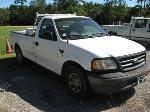 Lot: 270.BEAUMONT - 2002 FORD F150 PICKUP