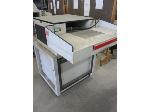 Lot: 01 - Martin Yale Shredder with Rolling Bin