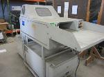 Lot: 02 - Martin Yale Paper Shredder w/ Bailer
