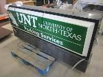 Lot: 04 - LED Marquee Display Sign
