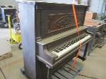 Lot: 10 - Thiery Grand Piano