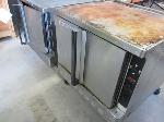 Lot: 11 - Blodgett Double Decker Oven