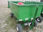 Lot: 17 - Siebring Sterilizer Cart