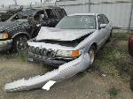 Lot: 0108-16 - 1999 MERCURY GRAND MARQUIS