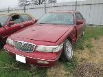 Lot: 0108-17 - 1997 MERCURY GRAND MARQUIS