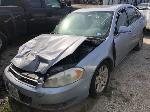 Lot: 07 - 2006 Chevrolet Impala