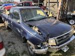 Lot: 11 - 1996 Ford Ranger Pickup