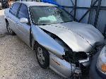 Lot: 13 - 2002 Chevrolet Malibu