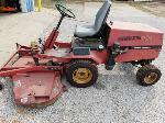 Lot: 2.VALLEYVIEW - 1988 Toro Riding Mower