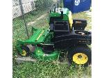 Lot: 34.AUSTIN - 2007 John Deere Mower