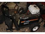 Lot: 37.SULPHERSPRINGS - Pressure Washer & Electric Paint Sprayer
