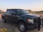 Lot: 40.LAREDO - 2010 Ford F-150 4x4 Pickup