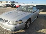 Lot: 130-133811 - 1999 FORD MUSTANG