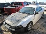 Lot: 332-16002126 - 2004 FORD MUSTANG