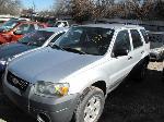 Lot: 339-16002556 - 2005 FORD ESCAPE SUV - KEY