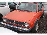 Lot: 113 - 1983 Volkswagen Rabbit