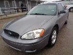 Lot: 12-49202 - 2006 Ford Taurus