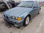 Lot: 25-49079 - 1997 BMW 328i<BR><span style=color:red>Updated 1/15/18</span>