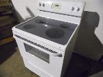 Lot: A6572 - Working Frigidaire Range Oven