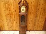 Lot: A6578 - Franz Hermle Grandfather Clock