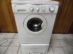 Lot: A6587 - Working GE Profile Stackable Washing Machine