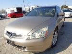 Lot: 1-113265 - 2003 Honda Accord