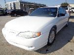 Lot: 2-115057 - 2000 Chevrolet Monte Carlo