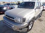 Lot: 3-114686 - 2000 Toyota 4Runner SUV