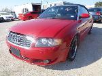Lot: 4-118531 - 2003 Audi A4