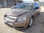 Lot: 9-119901 - 2010 Chevrolet Malibu
