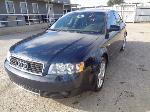 Lot: 12-120278 - 2004 Audi A4