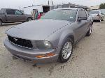 Lot: 16-119975 - 2006 Ford Mustang
