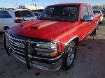 Lot: 21-118847 - 1999 Chevrolet Silverado 1500 Pickup