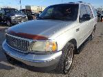 Lot: 22-119315 - 2001 Ford Expedition SUV
