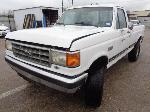 Lot: 27-119500 - 1990 Ford F-150 Pickup