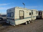 Lot: 30-117980 - 1990 NuWa Hitchhiker LS Travel Trailer