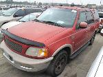 Lot: 1733792 - 1998 FORD EXPEDITION SUV - KEY* / STARTS