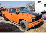Lot: 014 - 2000 CHEVROLET SILVERADO 1500 PICKUP