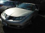 Lot: 17-903144 - 2005 PONTIAC SUNFIRE