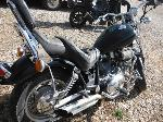 Lot: 18-903245 - 1994 YAMAHA XV750 MOTORCYCLE