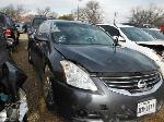 Lot: 08-909125 - 2010 NISSAN ALTIMA