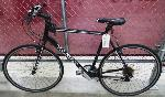 Lot: 02-19800 - Vilano  Bike