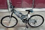 Lot: 02-19803 - Huffy Trail Runner Bike