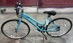 Lot: 02-19805 - Roadmaster Adventures Bike