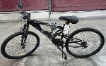 Lot: 02-19808 - Hyper Havoc Bike
