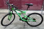 Lot: 02-19810 - Huffy Rock Creek 26 Bike