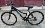 Lot: 02-19811 - Mongoose Excursion  Bike