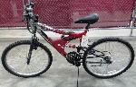 Lot: 02-19814 - Next Shocker Bike